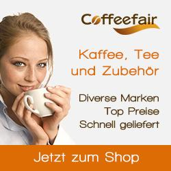 Coffeefair Logo