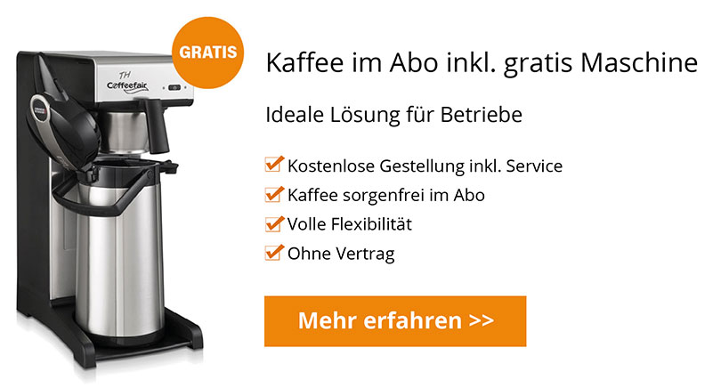 Kaffeeabo-Coffeefair